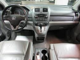 honda crv 2007 exl 2007 honda cr v exl for sale at knh auto sales akron ohio