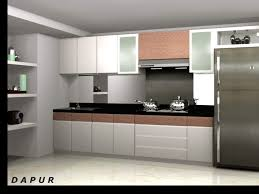 kitchen furniture set kitchen set for sale in surabaya on