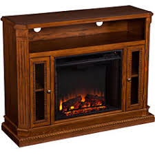 Electric Fireplace With Storage by Electric Fireplaces Media U0026 Storage Furniture For The Home Jcpenney