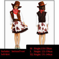Halloween Costumes Cowboy Cheap Western Halloween Costumes Aliexpress