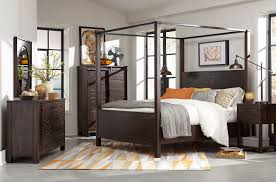 Northshore Canopy Bed by Pine Hill Canopy Bedroom Set Bedroom Sets Bedroom Furniture