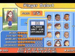 Backyard Sport Games Game Boy Advance Backyard Sports Basketball 2007 Version