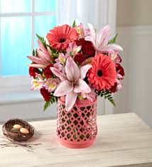 nyback u0027s family flowers the ftd garden park bouquet by better