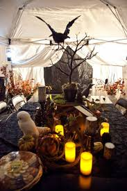 halloween party table ideas 96 best halloween decorations images on pinterest happy