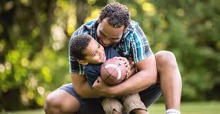Kids Playing Backyard Football 3 Ways To Get Your Kids Involved During Football Season U2013 Primrose