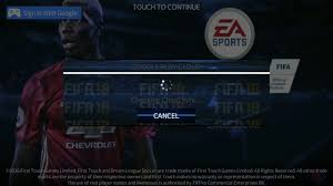 real player free for android how to fifa 18 for android free real working