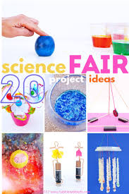 20 science fair projects babble dabble do
