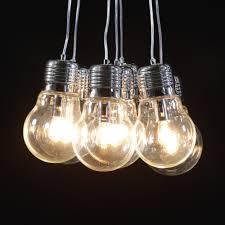 Chandelier Uk Oversized Light Bulb Cluster Chandelier Lighting From