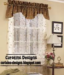 Small Curtains Designs Best 20 Valance Designs And Small Curtains For Windows 1