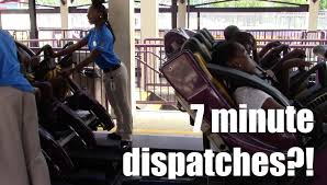 How Much Does 6 Flags Cost So How Bad Are Six Flags America U0027s Operations Youtube