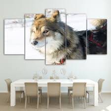 compare prices on wolf wall art online shopping buy low price