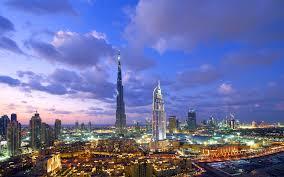 Burj Khalifa Burj Khalifa Dubai United Arab Emirates