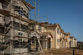 build homes california needs to build a staggering number of homes and we are