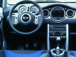 Mini Cooper S 2006 Interior 2003 Mini Cooper News Reviews Msrp Ratings With Amazing Images