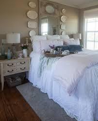 Blue Linen Bedding - linen bedding and a discount source cedar hill farmhouse