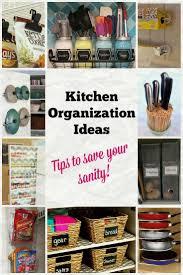 kitchen organization ideas kitchen organization ideas to save your sanity page 2 of 2