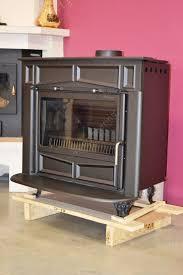 multi fuel stove fireplace log burner 13 kw cast iron high quality
