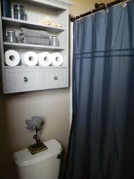 ideas to get dream nautical bathroom dark brown color wooden