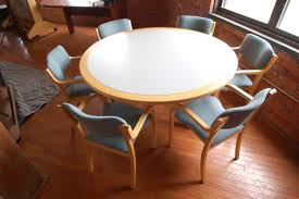 Office Table And Chair Set by Office Kitchen Tables