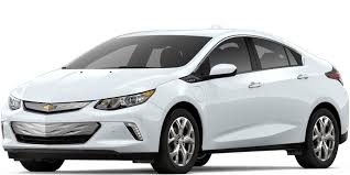 chevrolet volt 2018 volt plug in hybrid electric hybrid car chevrolet