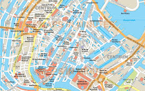 Map Of New York City Attractions Pdf by Maps Update 700492 Amsterdam Tourist Map Pdf U2013 Amsterdam Tourist