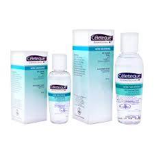 Toner Acne celeteque dermoscience acne solutions toner unilab