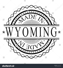 Wyoming Travel Icons images Made wyoming stamp logo icon symbol stock vector royalty free jpg