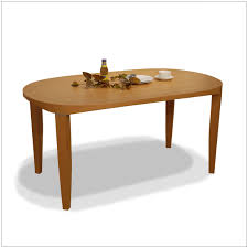 oval shape dining table roomnext rakuten global market syokudo dining table dt 397