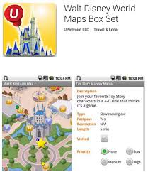 Disney World Magic Kingdom Map 10 Best Apps For Your Disney World Visit U2013 The Vacation Times