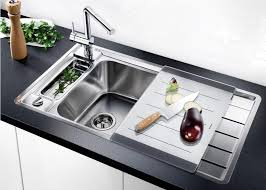 white sink black countertop extraordinary gold stainless kitchen sink for elegant kitchen