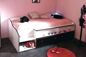 canapé lit pour chambre d ado canape lit chambre ado chambre ado garcon banquette lit