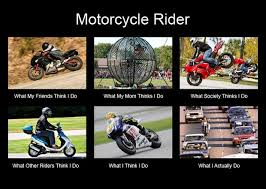 Motorcycle Meme - 35 funny memes only bikers will understand