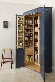 corner kitchen pantry cabinet 21 pantry ideas larder cupboard ideas for every kitchen