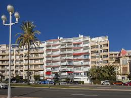 la vague bleue apartment with spectacular sea view fronting the