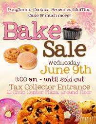 bake sale flyer template free cakepins com bake sale ideas