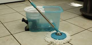 Floor 360 by Hurricane 360 Spin Mop Product Review Today U0027s Homeowner