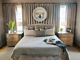 How To Dress A Bedroom Window Best 25 Window Behind Bed Ideas On Pinterest Curtain Ideas