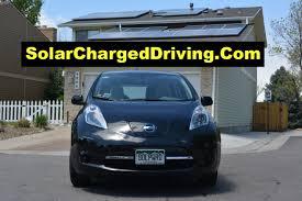 nissan leaf xcel energy rebate auto air pollution still a major problem in u s