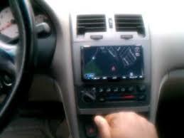 Nissan Maxima 2000 Interior 2000 Nissan Maxima Youtube