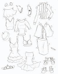 animes girls clothes draw how to sketch anime and sketches on