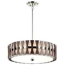 Fabric Drum Pendant Lights Large Drum Pendant Lighting Large Fabric Drum Pendant Lights Uk
