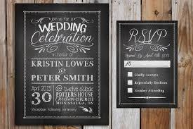 chalkboard wedding invitations chalkboard wedding invitation chalkboard wedding invitations
