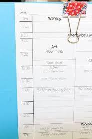 best 25 free lesson plan templates ideas on pinterest free