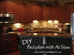 Best Cheap Backsplash Ideas Images On Pinterest Backsplash - Backsplash designs lowes