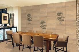 dining room wall tiles dining room decor ideas and showcase design