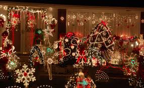 best places to see christmas lights in boston