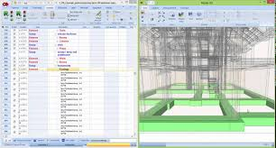 Free Home Design Software With Cost Estimate by Bimestimate Bim Based Cost Estimation Software Youtube