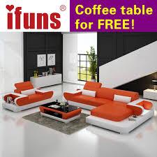 Large L Shaped Sectional Sofas Ifuns Sofas For Living Room Large Corner Sofa Modern Design L