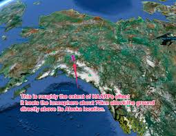 Google Maps Alaska by Haarp Returns Holds Open House Metabunk
