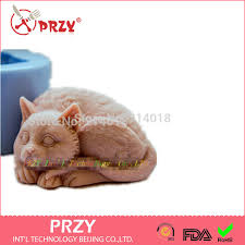 aliexpress buy diy sell 3d cat shaped silicone soap mold
